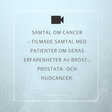 Samtal om Cancer