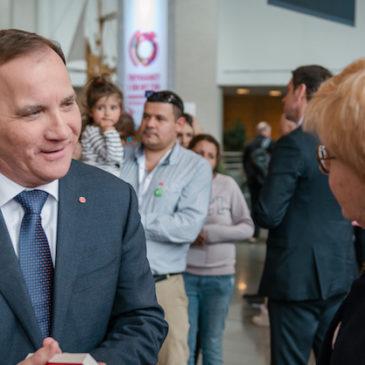 Socialdemokraterna satsar 500 miljoner på cancervård