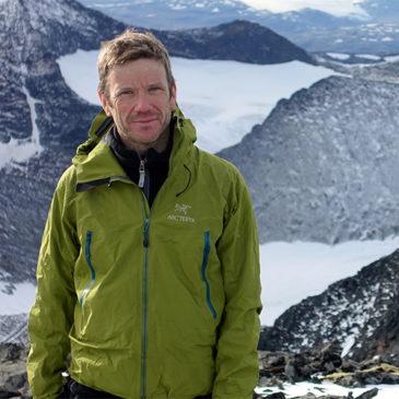 Fredrik Östman till ESMO