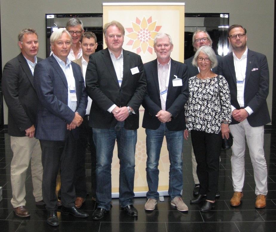 Nordic melanoma meeting 2015